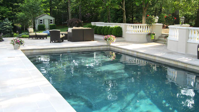 Mufson Pools, Landscape & Design - Bergen County Nj 07648